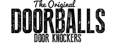 Doorballs – Knock With Balls